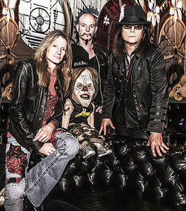 An Interview With Chuck Wright Bassist Of Quiet Riot And
